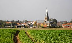 Wortegem (Wortegem-Petegem) - General View.jpg