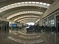 Wuhan Tianhe Airport Dormestic Departure building - panoramio (1).jpg