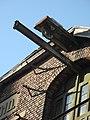 Wuppertal, Friedrich-Engels-Allee 161b, Fabrik, Kragbalken, Bild 1.jpg