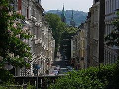 Wuppertal wikip dia for Hotel wuppertal elberfeld