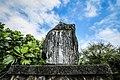 Wuquan City Founding Memorial Stele, Shoufeng, Hualien County (Taiwan).jpg