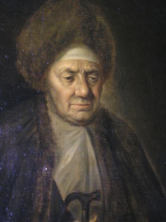 Starets - Старица Марфа (Романова)