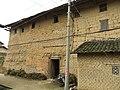 Xishuang Lou - east wall - DSCF4086.JPG