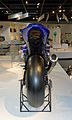 YAMAHA YZR-M1 2010 rear Yamaha Communication Plaza.jpg