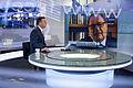 Ya'akov Eilon at i24 News studio 3.jpg