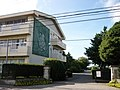 Yachimata City Yachimata Junior High School.jpg
