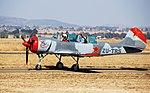 Yak-52 (ZU-TRS), Vereeniging.jpg