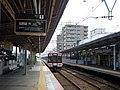 Yamato-Takada Station Platform 01.jpg