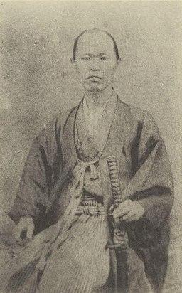 Yanagawa Shunsan