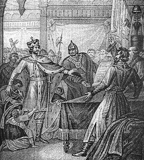 Yaroslav of Tver Grand Prince of Vladimir