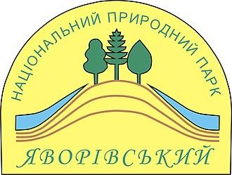 Yavorivskyi National Park - Park logo