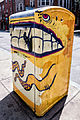Yellow Toothy Trash Monster (20860460175).jpg