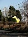 Yellow house - geograph.org.uk - 686090.jpg