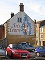 Yeovil Arts Centre - geograph.org.uk - 360935.jpg