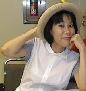 Ghost in the Shell: Stand Alone Complex - Yoko Kanno, composer of the music for the Stand Alone Complex series