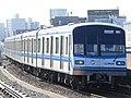 Yokohama Subway 3000R series 3426F 20191024.jpg