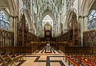 York Minster Choir, Nth Yorkshire, UK - Diliff.jpg