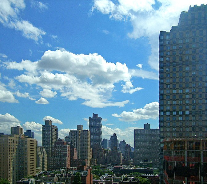 파일:Yorkville view from 86th St.jpg