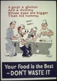 Your food is the best - Don't waste it - NARA - 513725.tif