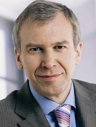 Leterme I Government - Prime Minister Yves Leterme