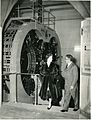 ZETA reactor visited by Queen Elizabeth II.jpg