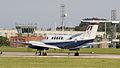 ZK452, 45(R) Squadron King Air, RAF Cranwell (9620126725) (2).jpg