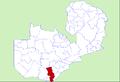 Zambia Kalomo District.png