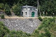 Zapora wodna koło Pilchowic (1).JPG