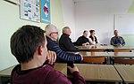 Zebranie sekcji spadochronowej i szybowcowej Aeroklubu Gliwickiego, Gliwice 2018.11.17 (09).jpg
