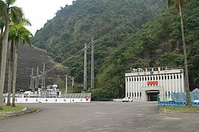 Zeng-Wen Power Plant01.JPG