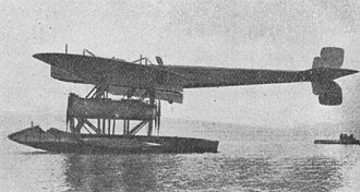 Zeppelin-Lindau Rs.IV - Image: Zeppelin Lindau Rs.IV L'Aerophile June,1921