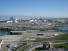 Haveno de Calais