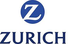 Description de l'image Zurich Inusrance Group Company Logo.jpg.