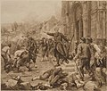 """Bazeilles (1870)"" - F. Lafon. LCCN2001696703.jpg"