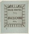 """""""Eaux-fortes par Bracquemond"""" MET DP814030.jpg"""