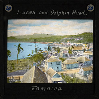 """Lucea and Dolphin Head, Jamaica"", early 20th century (imp-cswc-GB-237-CSWC47-LS12-020).jpg"