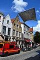 """""""Op de Zuidzandstraat in Brugge"""" (3).jpg"""