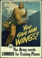 """YOU GIVE HIM WINGS"" - NARA - 516223.tif"