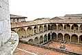 """"""" Basilica di San Francesco (Assisi) Sacro Convento """".jpg"""