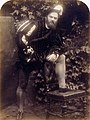 'Our Royal Cousin', by Julia Margaret Cameron.jpg