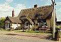 'The Half Moon' inn, Belchamp St. Paul, Essex - geograph.org.uk - 225903.jpg
