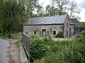 'The Old Mill', Milton of Laggan - geograph.org.uk - 1339378.jpg