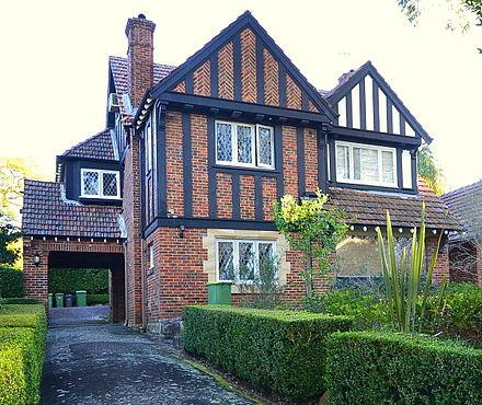 elizabethan cottage architecture tudor revival architecture wikiwand