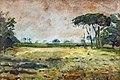 (Albi) Céleyran, les pins de la religieuse - Toulouse-Lautrec 1880 MTL.38.jpg