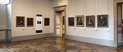 (Albi) Musée Toulouse-Lautrec Niveau1 - La série des apôtres d'Albi .jpg