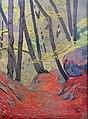 (Albi) Sous-Bois (Le Huelgoate) - Paul Sérusier (1892) MTL.inv.392.jpg