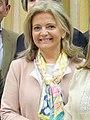 (María Jesús Bonilla Domínguez) Constitución comisión modelo policial2.jpg