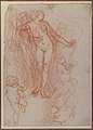 (R.)Figure Studies- Standing Nude Figure, Putti, and a Man's Head (V.) Figure Studies- A Flying and a Standing Man MET 67.95.2 RECTO.jpg