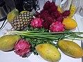 , Pitaya, Papayess fruits de la Guyane.jpg