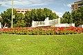 ® MADRID A.V.U. GLORIETA STA. MARIA DE LA CABEZA - panoramio (25).jpg